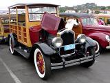 1926 Buick Depot Hack