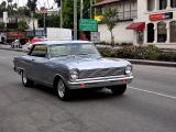 1965 Nova 406 ci