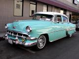 1954 Chevrolet BelAir Four Door Sedan