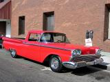 1959 Ford Ranchero - Click on photo for more info