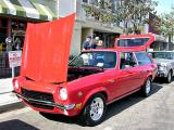 Chevrolet Vega Station Wagon with GT option