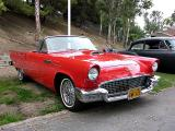 1957 Thunderbird - Click on photo for more info