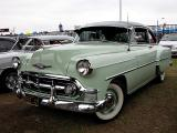 1953 Chevrolet 210 two-door sedan - Click on photo for more info