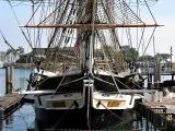 Tall Ship Pilgrim, Dana Point