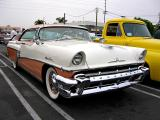 1956 Mercury Montclair Two-Door Hardtop