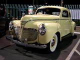1941 Plymouth Special DeLuxe Club Coupe - Click on photo for more info