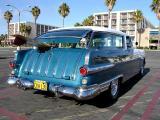 1956 Pontiac Safari Station Wagon