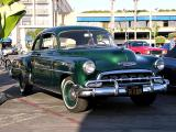 1952 Chevrolet Styleline Deluxe Club Coupe