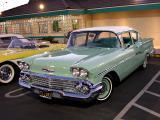 1958 Chevrolet Delray Two-Door Sedan - Click on photo for more info