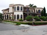 A house in Corona Del Mar