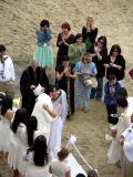 Wedding on the Sand