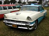 1956 Mercury Montclair Sport Hardtop Coupe