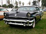 55 Mercury Montclair Hardtop Coupe - Click on photo for more info
