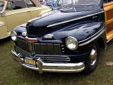 Rare 1946 Mercury Sportsman