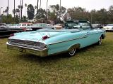1962 Mercury Monterey Convertible - Click on photo for more