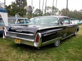 1960 Mercury Park Lane Cruiser Hardtop Coupe - Click on photo for more info