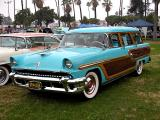 1955 Mercury Monterey Station Wagon - Click on photo for more info