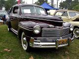 1942 Mercury two-door sedan - Click on photo for more info