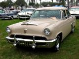 1952 Mercury Custom Four-Door Sedan - Click on photo for more info