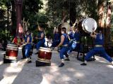 Taiko Drummers