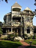 Nice Victorian - appears to be vacant - also needs a little TLC