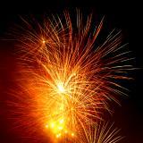 07/01/05 Fireworks, Ambler, PA