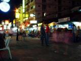 Khao San Ghosts