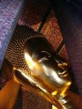 Wat Po Reclining Buddha Image