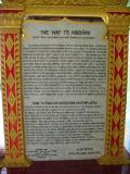 The Way to Nivana