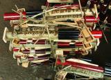 Bamboo Guns