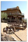 Goldfield, Arizona Ghost Town