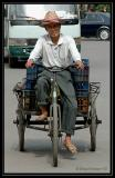 Chinese Conveyance