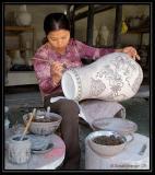 Jingdezhen