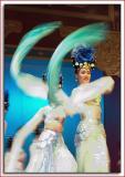 Xi'an Tang Dynasty Show