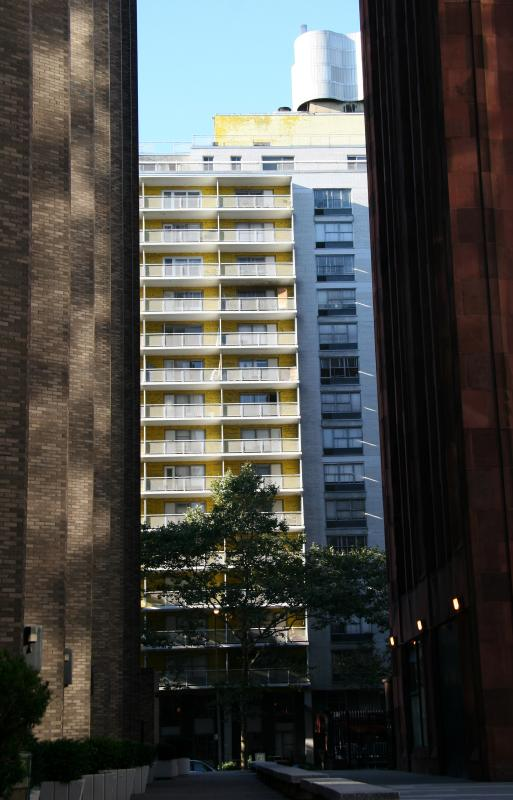 NYU Washington Square Village Residence