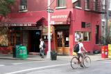 Groove Restaurant & Bar - Home of Rythmn, Blues, etc.