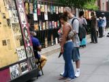 Rico Fonseca Gallery at 4th Street