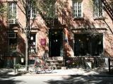 Oscar Wilde Memorial Bookstore