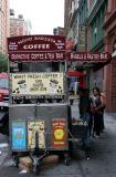 Street Coffee, Tea & Refreshments at Bleecker Street
