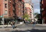 West Greenwich Village NYC