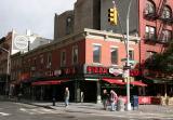 Father Demo Square at 6th Avenue & Carmine Street