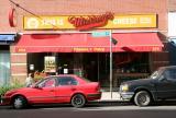Murry's Delicatessen Store at Cornelia Street