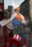 Superman in Gotham - New York Costumes