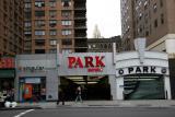 Parking Garages at Broadway