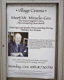 Meet Mr. Miracle-Gro
