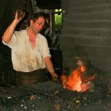 Williamsburg Blacksmith