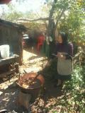 0501-Making Apple Butter in Copper Kettle.jpg