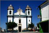 May 2005 ... Church of S. Pedro do Corval (Alentejo Region)