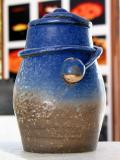 Ceramic exposition (in my work!)