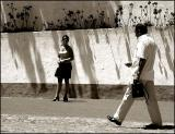 18.07.2005 ... In the street ...